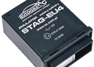 Emulator STAG-EU4