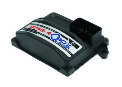 STAG Q-BOX BASIC