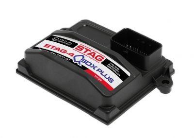 STAG Q-BOX PLUS